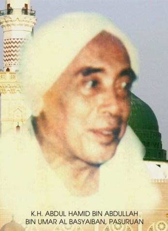 KH. Abdul Hamid Pasuruan