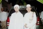 Syaikh Nuruddin dan Ustadz Ismail