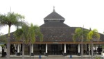 Masjid Agung Demak (Indonesia)