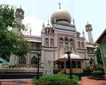 Masjid Sultan (Singapura)